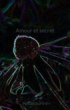 Amour et secret by rosasourire