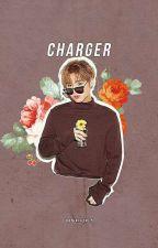 charger // park jihoon by terjihoon