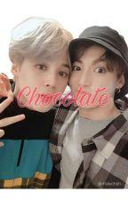 chocolate>Jikook by -holychim