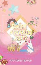Swift Awards 2017 by RedSwift11