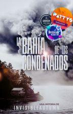 La Bahía de los Condenados by invisibleautumn