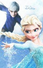 ~Frozen (Jelsa.) by Frozen_queen