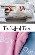 The Clifford twins. *COMPLETED* by prettygoodpair