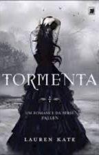 Tormenta  by AmandaGonalves438
