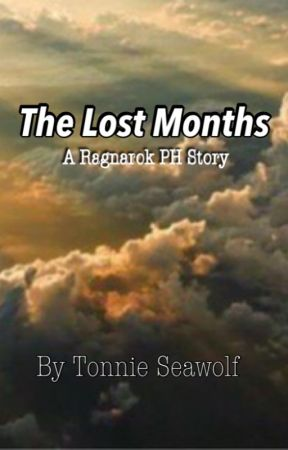 The Lost Months by TonnieSeawolf