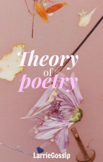 Theory of poetry
