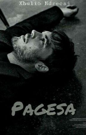 Pagesa (shqip) by XhulioNdrecaj
