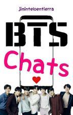 BTS chats by jiminteloentierra