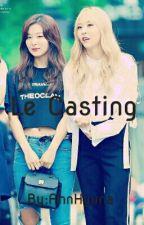 Le Casting by AhnHyuna