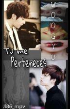 Tu.. Me perteneces! [Woogyu] by Nina86_pm