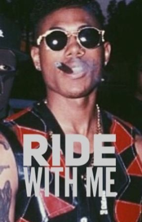 Ride With Me - A Devante story by 4eversophia