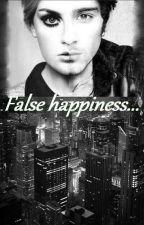 False happiness  [Zarrie] by Danona_Di