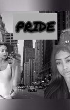 Pride ♕Farro X Pmoney by AaliyahXKaty