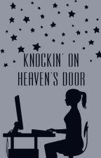 ✧彡knockin' on heaven's door by lannincest