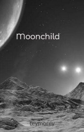Moonchild by teymorey