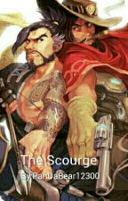 The Scourge ~ Mccree and Hanzo x Male Reader by PanDaBear12300