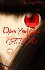 Open Your Eyes (ATLA) by macyxbae