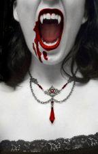 (Ne) obyčejný život upíra 1 by ViktorieBienPotter