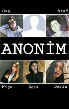 Anonim by Elfsuyce