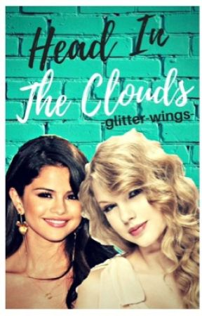Head in the clouds by -glitter-wings-