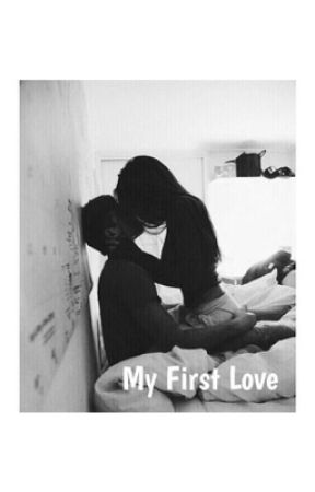 MY FIRST LOVE - Justin Foley by foleyingforyou