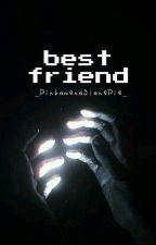 Best friend by _PinkamenaDianePie_