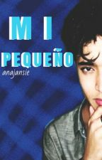 Mi Pequeño /JOERICK/ by anajansie