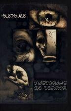 ¿Le Temes Al Terror? by shigeru-shulayi