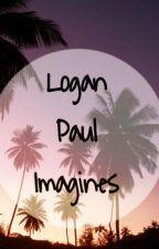 Logan Paul Imagines♡• by xKongbaex