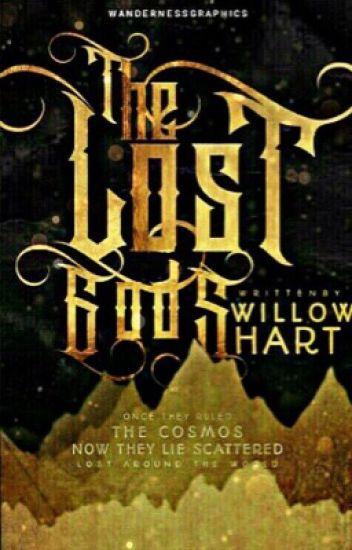 The Lost Gods ✦ ORIGINAL SHORT STORY