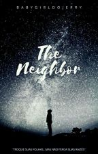 The Neighbor || Justin Bieber by BabyGirldoJerry