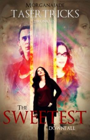 The Sweetest Downfall | Taser Tricks [Loki] by Morganajade4