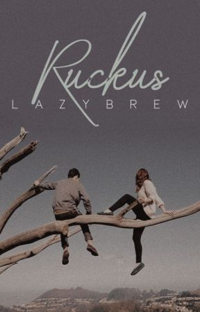 Ruckus by Lazybrew