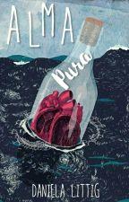 ALMA PURA by DaniLittig