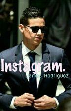 Instagram; James Rodríguez by abrazameneymar
