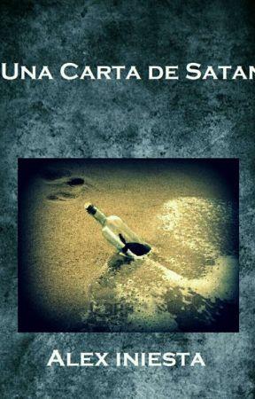 Una carta de Satan by AlexIniesta