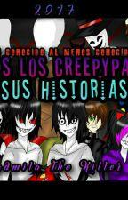 Historias Y Datos Creepypastas by LudmilaTheKiller01