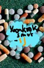 Yoonkook Smut by Sherlock_Joones