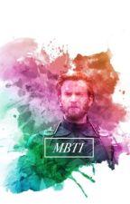MBTI by jaimesmissingarm