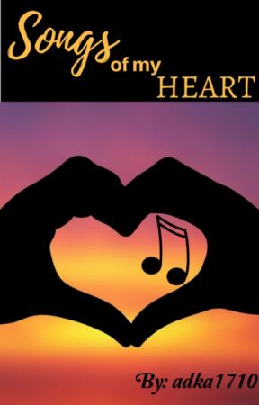 Songs of my heart by adka1710