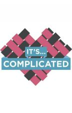 COMPLICATED (PENDING) by LynaSW