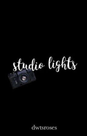 Studio Lights by sparklingsharna