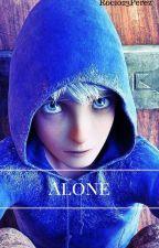 ¿ALONE? ||Jelsa||® by Rocio23Perez