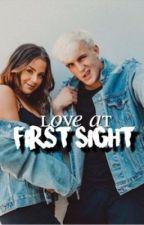 LOVE AT FIRST SIGHT by jessa_fanpage