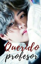 Querido Profesor|| VhopeKook [Two-shot] by prisvi_23