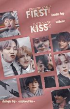 First Kiss ★Vmin by ShiroBuuh