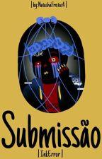 Submissão [InkError] by NatashaFreitas4