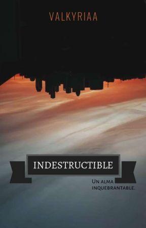 Indestructible. by soutasora