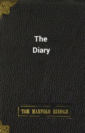 The Diary by ElinevdBogaard