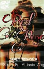 RED ROSE (MONEY DISSASTER)  by Allissia_Ang